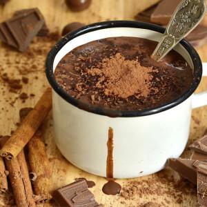 chocolate-caliente-vegan-star